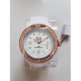 Reloj Icewatch Nuevo Modelo Swarvoski