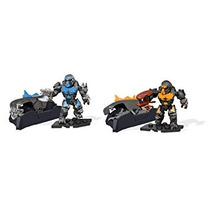 Juguete Mega Kit Construx De Halo Armas Bruto Personalizado