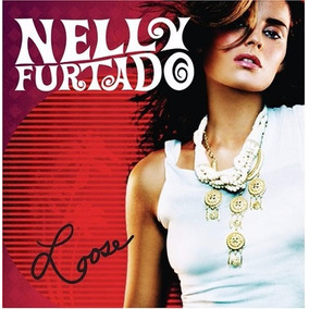 Nelly Furtado - Loose - Music Pack - Cd -