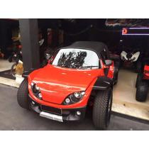 Super Buggy 1.6flex Premium 0km Pronta Entrega