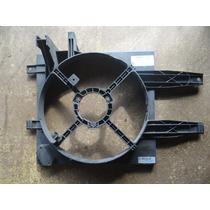 Defletor Radiador Palio Siena Strada 1.0 1.4 Fire 01/09 C/ar