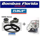 Kit Distribucion Clio Kangoo Megane 1.9 Diesel F8q + Bomba