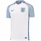Camisa Da Inglaterra Seleção Inglesa Nike England Copa Time