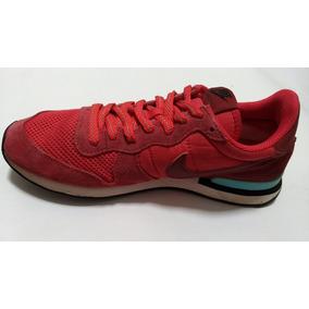 Tenis Nike Internacionalistic Original #6 Mx Rojo