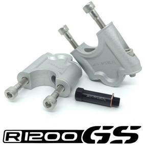 Riser Alongador Guidao Recuado - Bmw R1200 Gs Adv