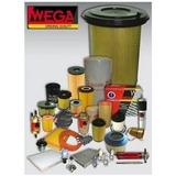 Wega Filtro Combustible Trampa De Agua De Motores Perkins 1