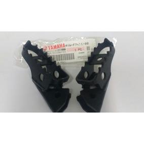 Par De Pedaleira Dianteira Yamaha Tanere 250/xt 600