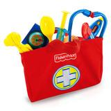 Fisher Price - Kit Medico