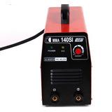 Maquina De Soldar 160 Amp Elec Con Cab+mascara Fotosensible