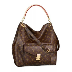 Bolsa Original Louis Vuitton Grand Soho Metis Frete Gratis