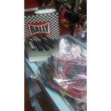Cables De Bujia Ford 302 8.8mm Rojos