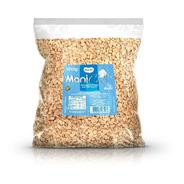 Amendoim Torrado Sem Pele Sem Sal Natural 1kg Manicook