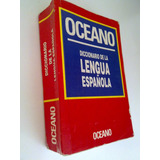 Diccionario Lengua Española Oceano Usado