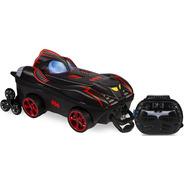 Mochilete Batman Chrome Wheels 3d Mochila Escolar +lancheira
