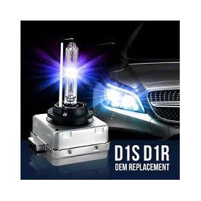 Par De Foco D1s D1r D1c Xenon 8000k Foco Oem Audi Vw Bmw Hid