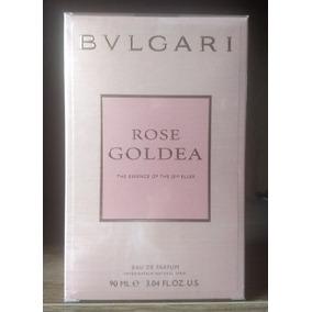 60e8cb55505 Perfume Bvlgari Feminino Rose - Perfumes no Mercado Livre Brasil