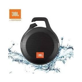 Caixa De Som Portátil Bluetooth Recarregavel Jbl Clip 2
