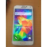 Samsung Galaxy S5 Grande Perfecto Estado