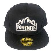 Gorro Fortnite Bordado - Enter Games