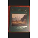 Libro Guía De Ciudad De São Paulo