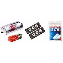 Armadora Smoking+100 Ocb+100 Filtros