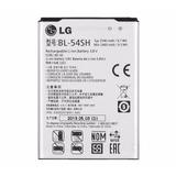 Bateria Bl-54sh Para O Celular Lg G3 Beat Dual D724