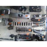 Repuestos Nissan Xtrail 07