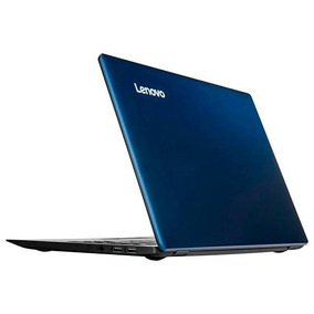 Notebook Ideapad Lenovo 14.1 Slim 2gb 32gb Intel Windows10