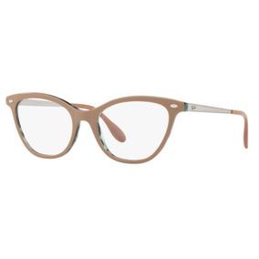 Oculo Grau Feminino Ray Ban Gatinho De - Óculos no Mercado Livre Brasil ec9cb60f84
