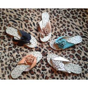 Lote De Zapatos De Mujer Nuevos, Primavera - Verano