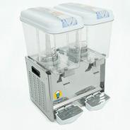 Despachador De Bebidas 2 X 18 Litros Nllyp2x18 Migsa