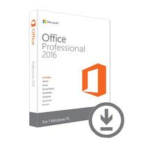 Microsoft Office Professional 2016 Com Nota Fiscal