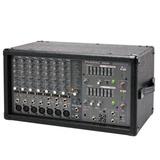 Consola Potenciada Phonic Powerpod 740 440 Watts 7 Canales