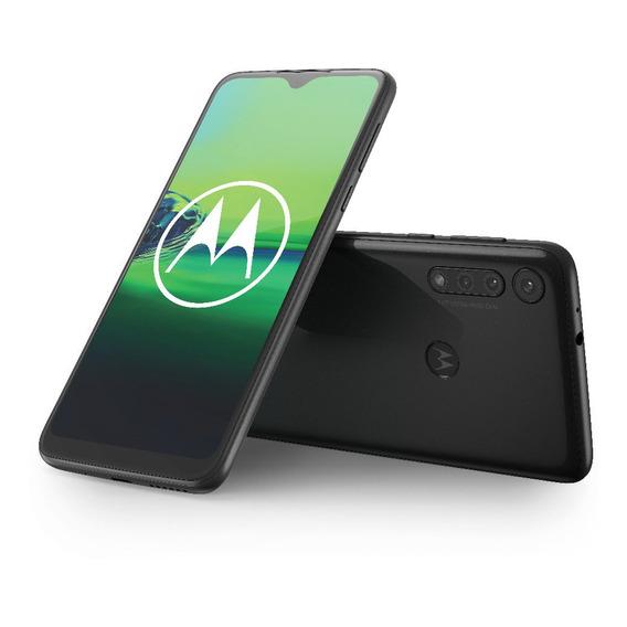 Celular Libre Motorola Moto G8 Play 32gb  Tri-camera Cuotas!