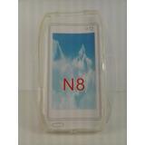 Capa Case Gel Tpu Circular Nokia N8 N 8