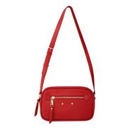 Bolso Camera Bag Pequeño De Mujer C&a (3011625)