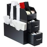 Halter Café Accesorios Caddie Organizador - 9 Compartimentos