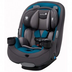 Auto Asiento Grow And Go 3-in-1 Convertible-azul Safety 1st