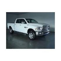 Ram 2500 4x4 16/16 Branco/ Bege P.entrega Okm