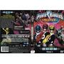 Dvd Power Rangers Spd Boom (28201cx3)