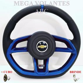 Volante Azul Esportivo Golf Corsa Wind Classic Celta Gm