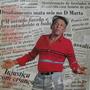 Bezerra Da Silva - Lp Violencia Gera Violencia - Rca 1988