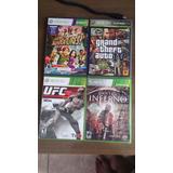 Jogos Originais De Xbox 360 Apenas Trocas Ps3 Ps Vita Outros
