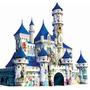 Castillo Disney Rompecabezas 3d 216 Pzs. Ravensburger 12587