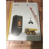 Nextel I686 Nuevo Clip Original Incluido