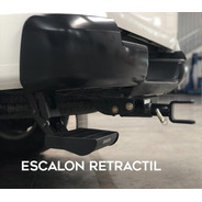 Escalon Retractil Bracco Amarok Ranger Hilux Raptor Ram S10