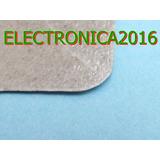 Microonda Mica Aislante Espesor 0.5mm 12cm X 15cm Micro Onda