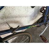 Bicicleta Pistera Oxford