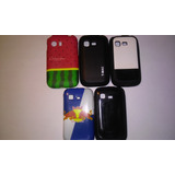 Capa Capinha Samsung Galaxy Pocket Neo Duos Gt-s5312