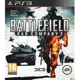 Battlefield Bad Company 2 Ps3 Español Digital Tenelo Hoy!!